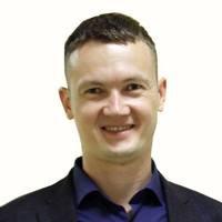 Максим Кулиш