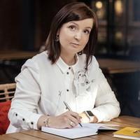 Юлия Магась