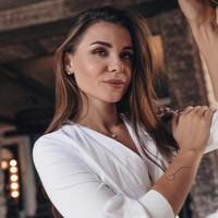 Анастасия Белочкина