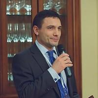 Борис Аксенов