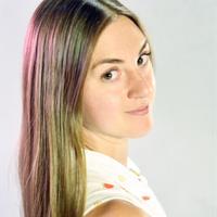 Марина Солнцева