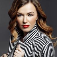 Алина Горбунова