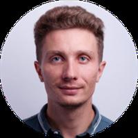 Дмитрий Игошин