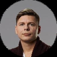 Сергей Кондык