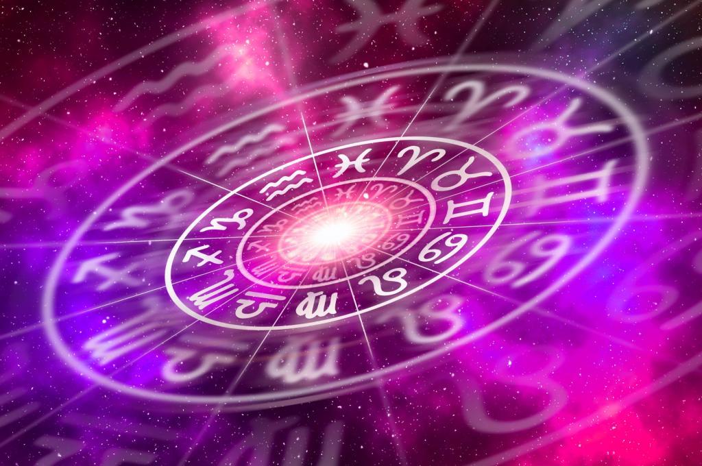 Профессия Астролог | Школа астрологии баннер