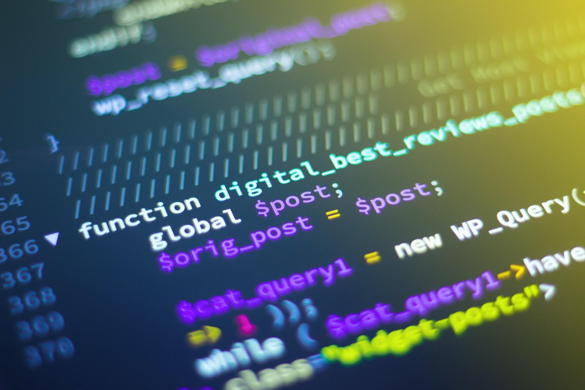 Чем так хорош язык программирования Python? баннер