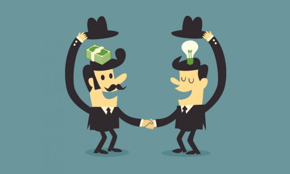 Путь от идеи до успешного бизнеса. Часть 1 баннер